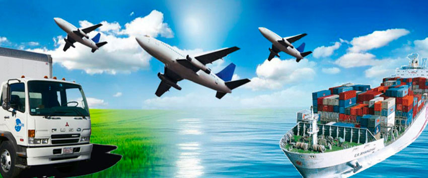 Image result for Freight Forwarding Services
